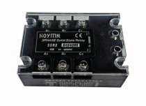 Hoymk SSR3-A4840HK 40A 3 Phase Solid State Relay AC-AC SSR3 A4840HK