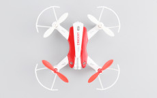 Cheerson CX-17 CRICKET RC Drone With 30W Camera & Controller