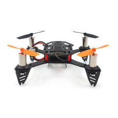 Radiolink F110 Mini Drone Quadcopter R6DSM BNF Headless 360 Degree Throw PID Auto Tune