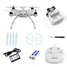 CG035 6-axis Gyro Headless Mode Brushless RC Quadcopter RTF 2.4GHz drone without/with GPS FPV