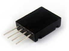 AOSONG AM2320-Digital Temperature and Humidity Sensor I2C Monobus Output Replace AM2302 / SHT10