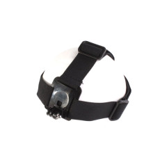 OEM Simple Helmet Head Strap Belt Mount Camera Fixed Headband Adjustable Anti-Skid for Gopro4/5Session /5/4/3+ 3 2/xiaom
