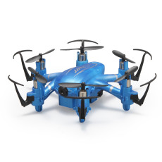 JJRC H20W Phone Wifi FPV Real Time with HD Camera LED RC Mini Drone 6 Axle 2.4G 4CH 3D Flip Headless Hexacopter RTF Toy