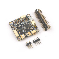 F3 Pro Flight Controller Betaflight Built-in OSD BEC Current sensor for RC Racer FPV Drone