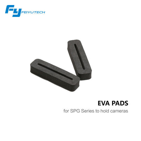 Feiyu Tech FY EVA Pads for FY SPG Series Vimble C to Hold Gopro 5 Action Cameras