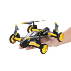 JJRC H23 Air Ground Flying Car 4CH 3D Flips One Key Return RC Drone Quadcopter