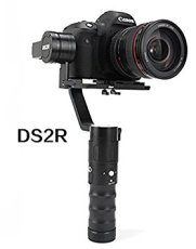 Beholder DS2R Handheld Gimbal Stabilizer 3-Axis Brushless Gimbal 360 ° Rotation for DSLR Camera Support Weight 1.8kg