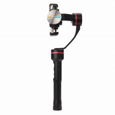 XT-XINTE S1 3-Axle Smartphone 360 degree Handheld Gimbal Stabilizer with Bluetooth Connectivity