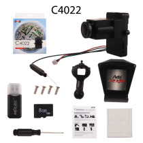 MJX C4022 Camera suitable for MJX Bugs 3 B3 drone