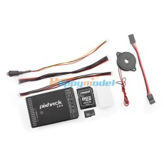 Pixhack 2.8.4 flight control 32bit open source autopilot flight controller Pixhawk Ungrade version