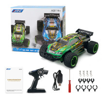 Original JJRC Q36 RC Car 4CH Rock Crawlers 4WD 30KM/H Driving Car 1:26 Remote Control Model Off-Road Vehicle Toy