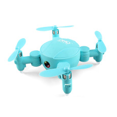 Newest JJRC DHD D4 Mini Pocket Drone WIFI FPV with 720P Camera Altitude Mode Foldable RC Drone Quadcopter