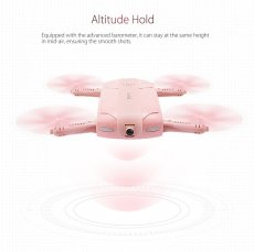 JJRC H37 elfie foldable Mini RC Drone with Camera FPV Transmission Quadcopter RC Drone Helicopter