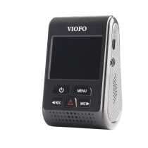 VIOFO A119S Dashcam FHD 1080P 60fps Driving Recorder In Car Dash Camera with GPS