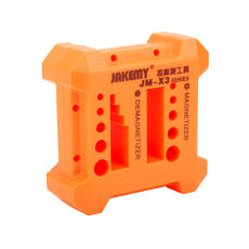 JAKEMY JM-X3 Magnetizer Demagnetizer Screwdriver Magnetizing Metal Hand Tools