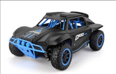 1:18 RC Car Off-road Racing Model Toy Car 2.4G Wireless Remote Control 4WD Car
