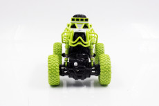 1:43 Mini Climbing Car 2.4G Electric Remote Control Off-road RC Toy Car for Kids