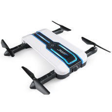 JJRC H61 720P Camera Selfie Drone Wifi FPV Foldable RC Quadcopter Phone Control