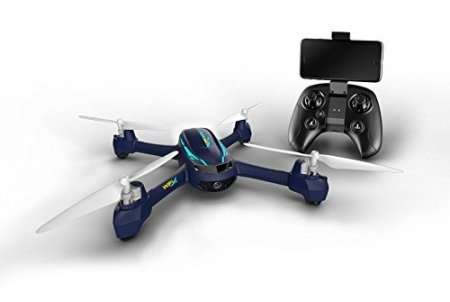 QWinOut Hubsan H216A X4 DESIRE PRO RC Drone Helicopter 1080P WiFi Camera Altitude Hold Waypoints Headless Mode Remote Control Helicopter