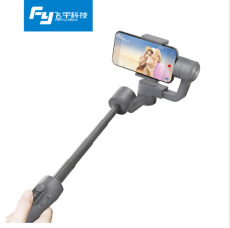 Feiyu Vimble 2 Vimble2 Smartphone 3-Axis Handheld Gimbal Mobile Phone Stabilizer PTZ for iPhoneX Gopro Xiaomi VS Zhiyun Smooth Q