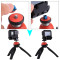 PULUZ PU310 Multi-functional Multi-angle Instant Stand Mount Adapter for GoPro HERO5 /4 /3+ /3