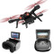 MJX Bugs 8 Pro B8 B8PRO Racing High Speed Brushless RC Drone with 5.8G HD 720P Camera FPV RC Helicopter Traversing Machine Drone