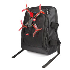 Iflight Traverser Backpack Double Shoulder Packet Bag FPV QAV250 IX5 V2 Packet Camera Package For RC Drone Quadcopter