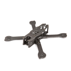 iFlight XL5 V2 True X 5 inch 226mm Low Ride FPV Freestyle Frame Kit Carbon Fiber for RC Racer Quadcopter DIY Drone