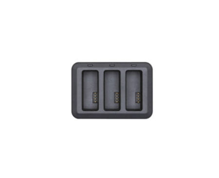 Battery Charging Hub Acessories 1 to 3 Battery Charger for DJI Tello Battery