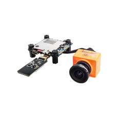 RunCam Split 2 FPV WiFi Camera 2 MP1080P/60fps HD recording plus WDR NTSC/PAL for FPV RC Quadcopter Multicopter