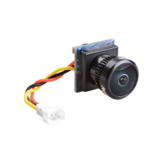 RunCam Nano 650TVL 1/3  Micro Mini FPV Camera CMOS Sensor NTSC / PAL 2.1mm FOV 160 for FPV Racing Drone