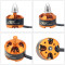 JMT Mini Multi-rotor 1806 2400KV CW CCW Brushless Motor for DIY 2-3S 250 Mini Drone FPV CC3D 260 330 RC Quadcopter