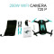 JY018 ELFIE WiFi FPV Quadcopter Mini Foldable Selfie Drone RC Drone with 2MP Camera HD FPV VS H37 720P RC Helicopters