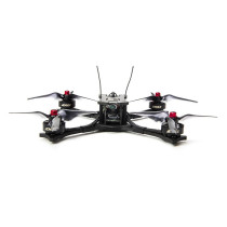 Emax Hawk 5 5 inch 210mm FPV Racing Drone Carbon Fiber Frame BNF FRSKY XM+ / PNP DIY RC Quadcopter Brushless Drone 600TVL Camera