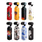 Sunnylife Colorful Waterproof Skin 3M Sticker for DJI OSMO Pocket Handheld gimbal Stabilizer Scotchcal Film Decals Protector