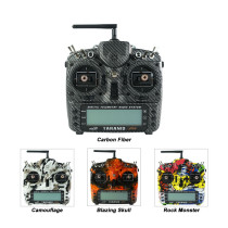 FRSKY Taranis 2.4G 32CH X9D Plus SE Water Transfer Case Special Edition M9 Sensor FPV Racing Drone OpenTX Transmitter