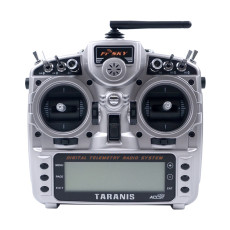 FRSKY Taranis X9D Plus 16CH Dual-way 4-axis Open Source Remote Control FPV Racing Drone Transmitter With X8R X9d plus+l9r RX