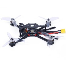 iFlight TurboBee 120RS 120mm 2-4S Micro FPV Racing Drone Quadcopter BNF PNP With SucceX Mirco F4 12A ESC VTX Flight Tower 1103 11000KV Brushless Motor Turbo Eos2 Camera