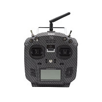 Jumper T12 Pro Open Source 16ch Radio with JP4-in-1 Multi-protocol RF Module With HALL Gimbal for RC Drone Car Boat