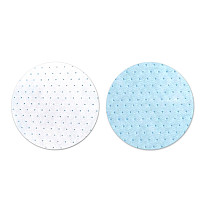 XT-XINTE Disposable Mask Pad Isolation Filter Pad Anti-haze Dust-proof Breathable Mask 3 Layer Composite Replacement Pad Cotton Gasket