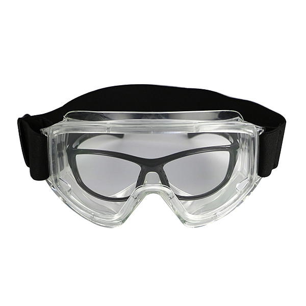 XT-XINTE Protective Glasses Full Frame Protection Goggle Anti-fog Glasses Breathable Anti-spit Goggles Health Care Supplies