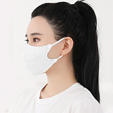 XT-XINTE 2pcs N90 Anti-fog Dust-proof 5-layer Disposable Mask Unisex Protective Masks for Health Care