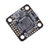JMT Betaflight F4-XSD Flight Controller Board 2-6S Built-in OSD 5V 9V BEC for Mini 150 130 FPV Racing Drone Support SBUS PPM RX