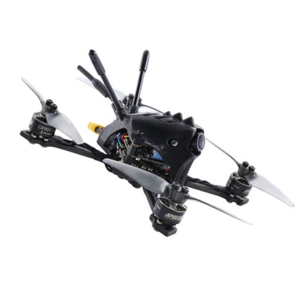 GEPRC SKIP HD 3 118mm F4 3-4S 3 Inch Toothpick FPV Racing Drone BNF w/ Caddx Baby Turtle V2 1080P Camera RC Toys