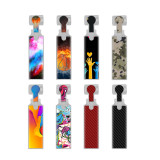 Sunnylife PVC Stickers for FIMI PALM Handheld Gimbal Colorful Camouflage Decals Film Skin Stickers for fimi palm Accessories