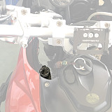 QWINOUT for BMW F700GS Modified USB Charger F700GS / ADV Dedicated