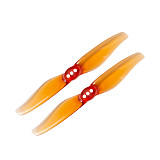 Gemfan Hurricane 3018 3x1.8 3 Inch 2-Paddle Propeller 1.5mm /2.0mm Hole T Mount for RC Drone FPV Racing Toothpick Frame