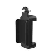 Sunnylife Mobile Phone Holder for FIMI PALM Handheld Gimbal Camera 1/4 Tripod Mount Bracket Clamp for 1.89-3.62  Smartphones
