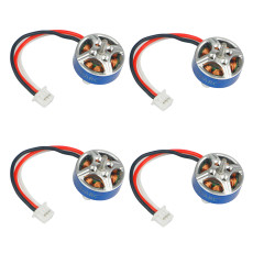 1/4/8 PCS LDARC XT1103 6500KV Brushless Motor Center Shaft 1.5mm for ET85 AK123 RC Racing Drone