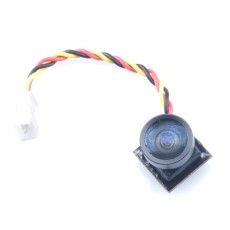 GEELANG GL950PRO FPV Camera 1/4cmos 800TVL NTSC 4:3 Non-changeable Camera with Mount for ANGER-75X FPV Racing Drone Quadcopter